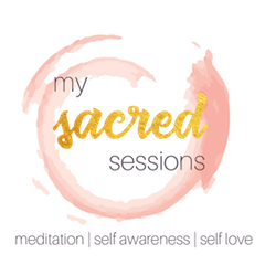 My Sacred Sessions