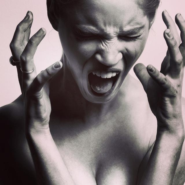 Lost in Stress Hallucination!